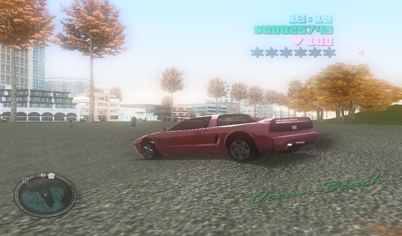 GTA Vice City ENB Low Mod - GTAinside com