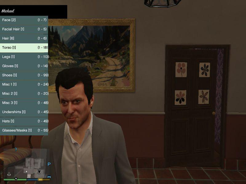 Mods - Max Payne 2