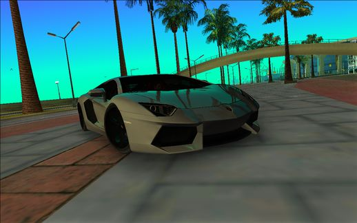 Lamborghini Aventador LP700-4 Final *FIXED*