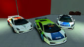 Need for Speed Lamborghini Pack