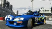 Subaru Impreza Rally WRC 1998 + Sounds v2015