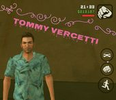 Tommy Vercetti HD Demo for Android