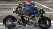 BMW R 1100 R (Naked)