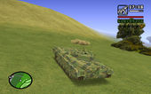 Call of Duty 4: Modern Warfare BMP-2 Woodland