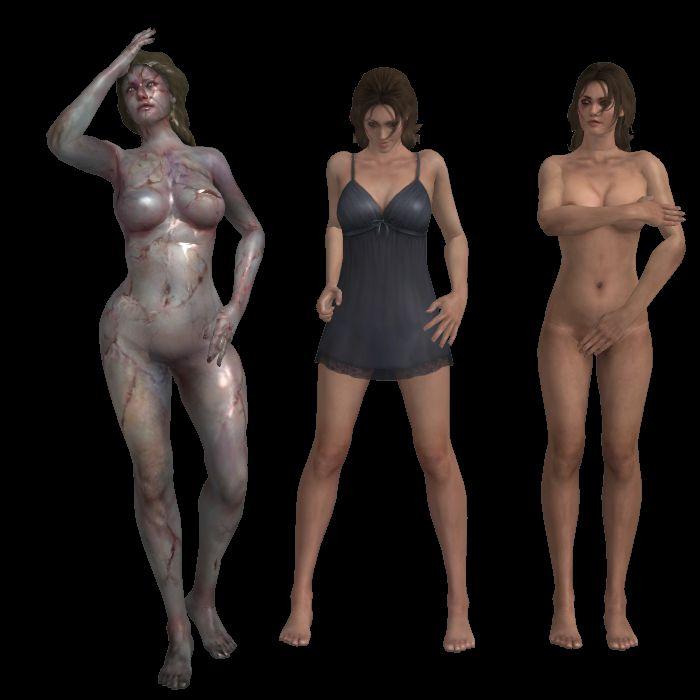 GTA San Andreas  Characters