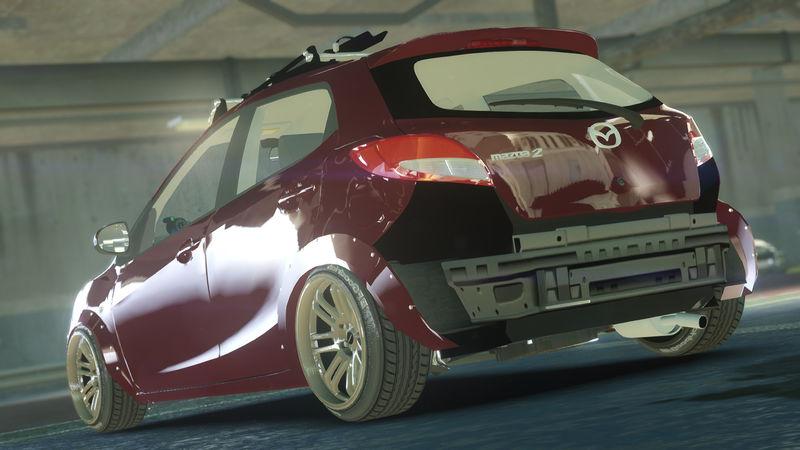 Gta Drift Car Mod Gtainside Com