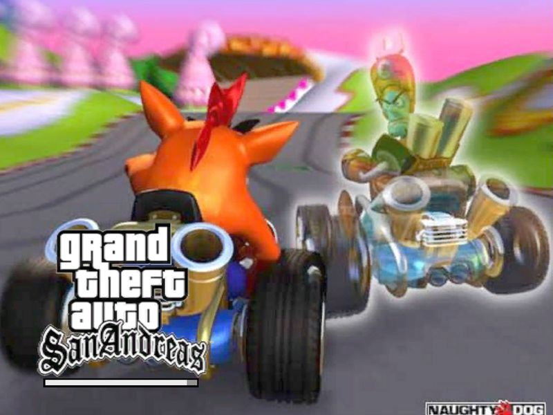 Game Ctr Ps2