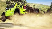 Ford F150 STV Raptor v2