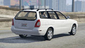 1999 Daewoo Nubira I Wagon CDX US [FINAL] [OFFICIAL CONVERT]