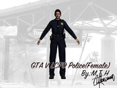 GTA V Cop (Female)