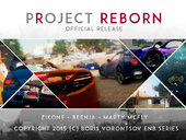 Project Reborn ENB Series