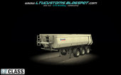 Schmied Bigcargo Solid Trailer - Stock