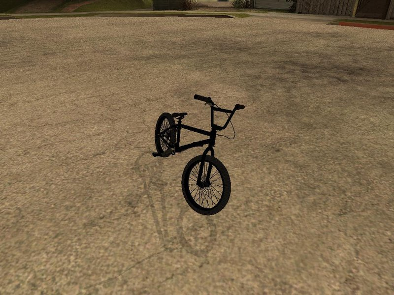 Gta San Andreas Bicycles Mods And Downloads