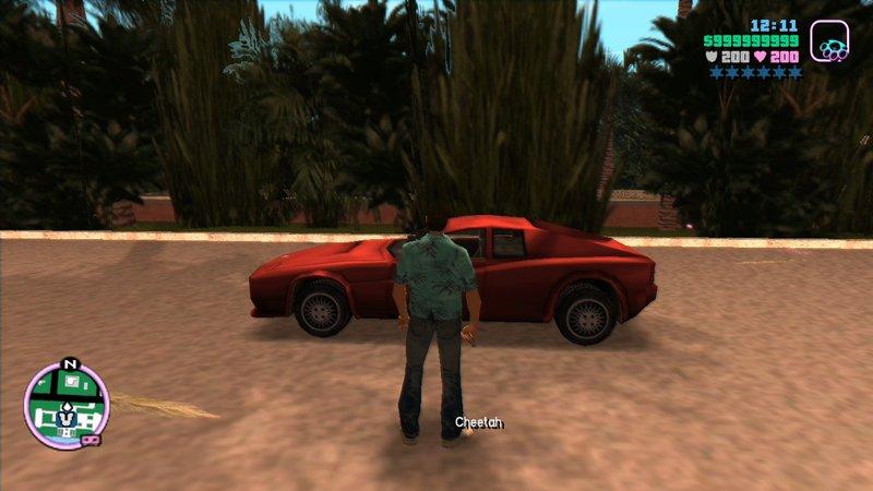 Gta  Easy Car Spawner