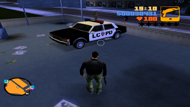 how to add cars in gta 3 pc