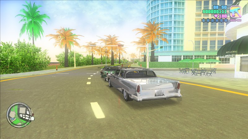Gta vice city graphics mod free download | Ultimate GTA vice