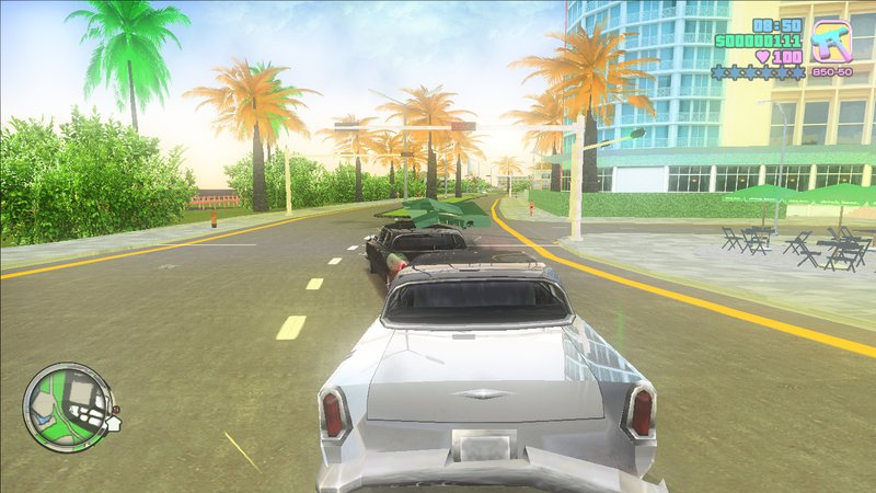 GTA Vice City ENB Series Mod - GTAinside com