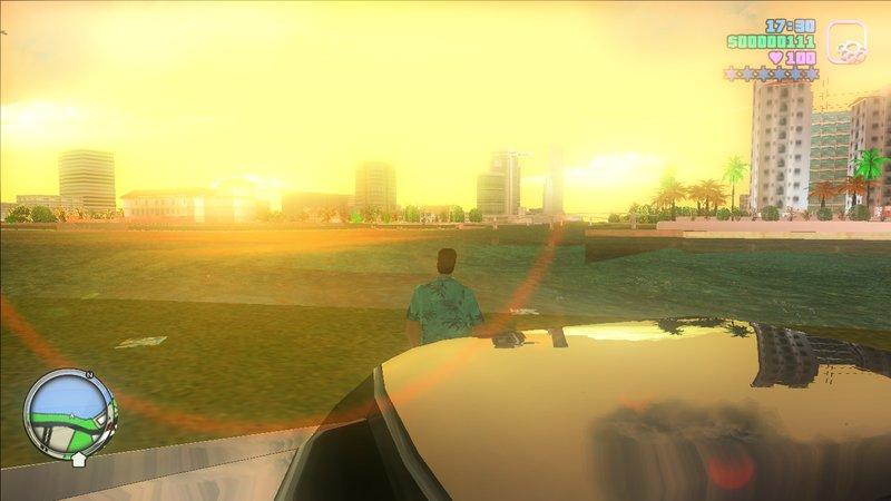 GTA Vice City ENB Series Mod - GTAinside com