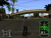 Franklin Hud GTA V