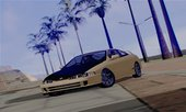 Honda Spoon's Integra R