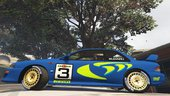 Subaru Impreza WRC 1998 World Rally 1.0