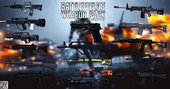 Battlefield 3 Weapon Pack