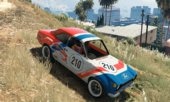Ford Escort MK1 4 More Liveries / Paintjobs !!!