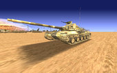 AMX 30 from Mercenaries 2 World in Flames