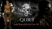 Quiet - Metal Gear Solid V The Phantom Pain