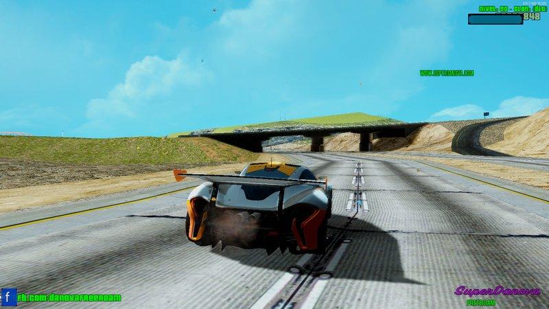 Gta San Andreas Enb Series Razer Sa Mp Single Player Mod