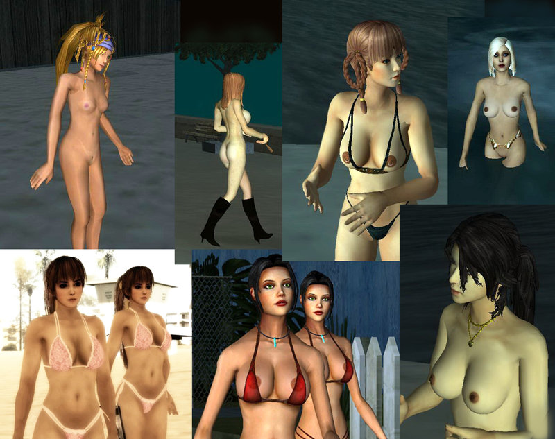 Gta real girls nude, best strip club in the nation