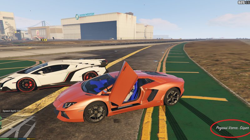 gta 5 lamborghini gallardo location images galleries with a bite. Black Bedroom Furniture Sets. Home Design Ideas
