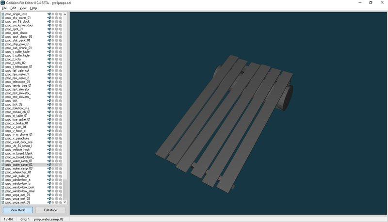 GTA San Andreas GTA V Mega Prop Pack Mod - GTAinside com