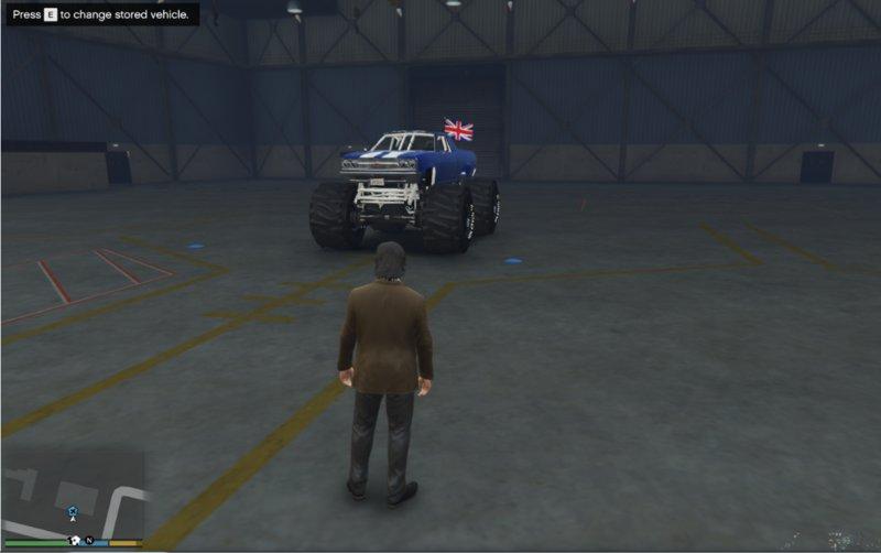 Matador Car