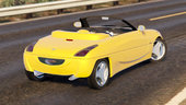 1997 Daewoo Joyster Concept v1.5 [Add-On + Tuning] [OFFICIAL CONVERT]