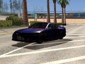 Nissan Silvia S15 Galaxy Drift V1.1 (Nexus-27 edition)
