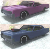 GTA V Vapid Chino Custom