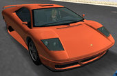 Grand Theft Auto IV Infernus