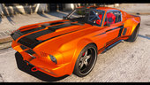 1967 Shelby Mustang GT500 HQ [SuperTuning|LowRiders Required]