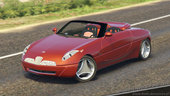 1997 Daewoo Joyster Concept [Add-On + Tuning] [OFFICIAL CONVERT] v1.3