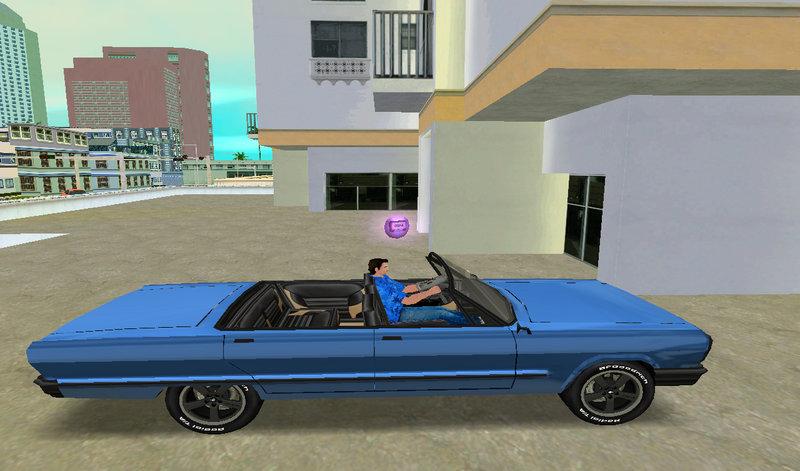 GTA 3 GTA San Andreas Pack to Vice City (hd) Mod - GTAinside com