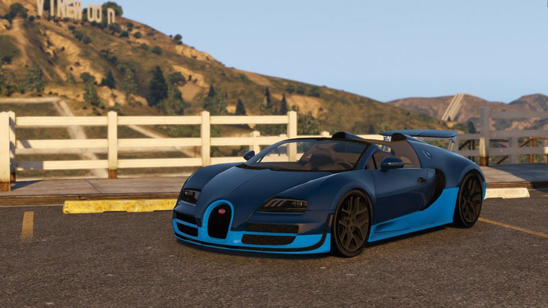 gta 5 bugatti veyron vitesse mod. Black Bedroom Furniture Sets. Home Design Ideas