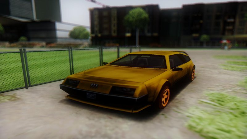 Gta San Andreas Gta Vice City Cars For San Andreas Mod