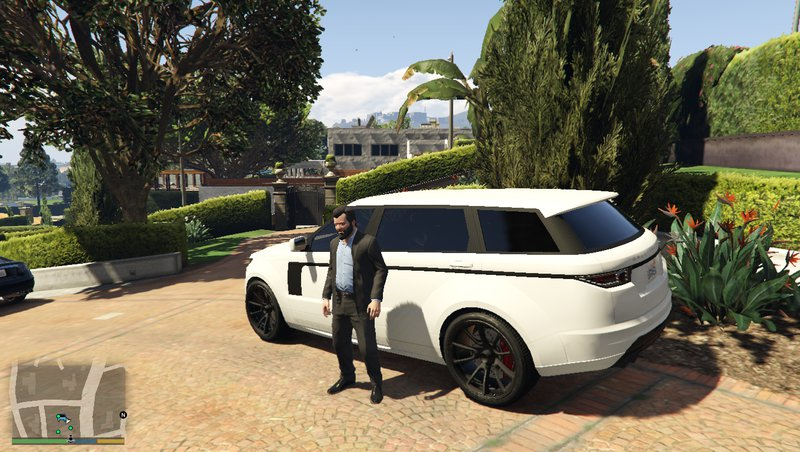 GTA 5 Executives and Other Criminals DLC vehicles for single player