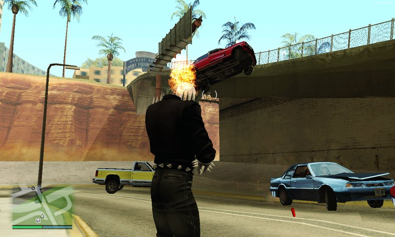 Gta san andreas cleo 4 mods apk | CLEO MODS for GTA SA 2 0 4