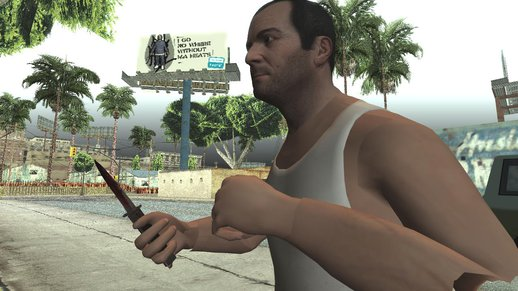 GTA V Switchblade (Executives and Other Criminals DLC)
