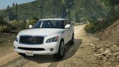 Infiniti QX56 [Add-On/Replace]