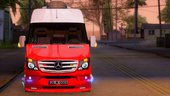 Mercedes - Benz - Sprinter - 26 M 0009
