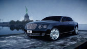 2010 Bentley Continental Flying Spur [BETA]