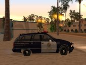 Los Santos Police Department Accdent Invesgation Unit Chevy Caprice Station Wagon 1993/1996
